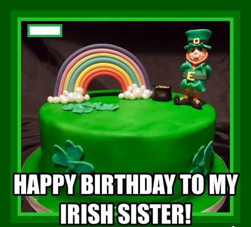 Sister Birthday Meme 17