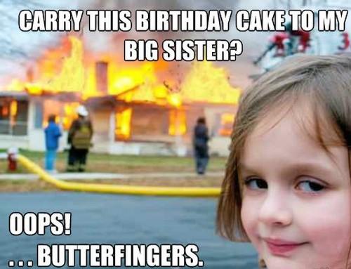 Sister Birthday Meme 28