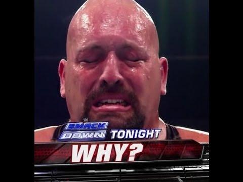 Smack Down Tonight Why Big Show Meme