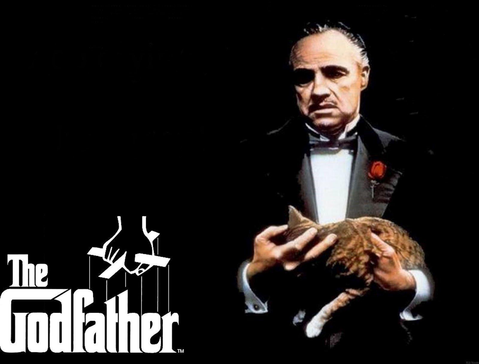 The Godfather Godfather Birthday Meme