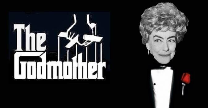The Godmother! Godmother Meme