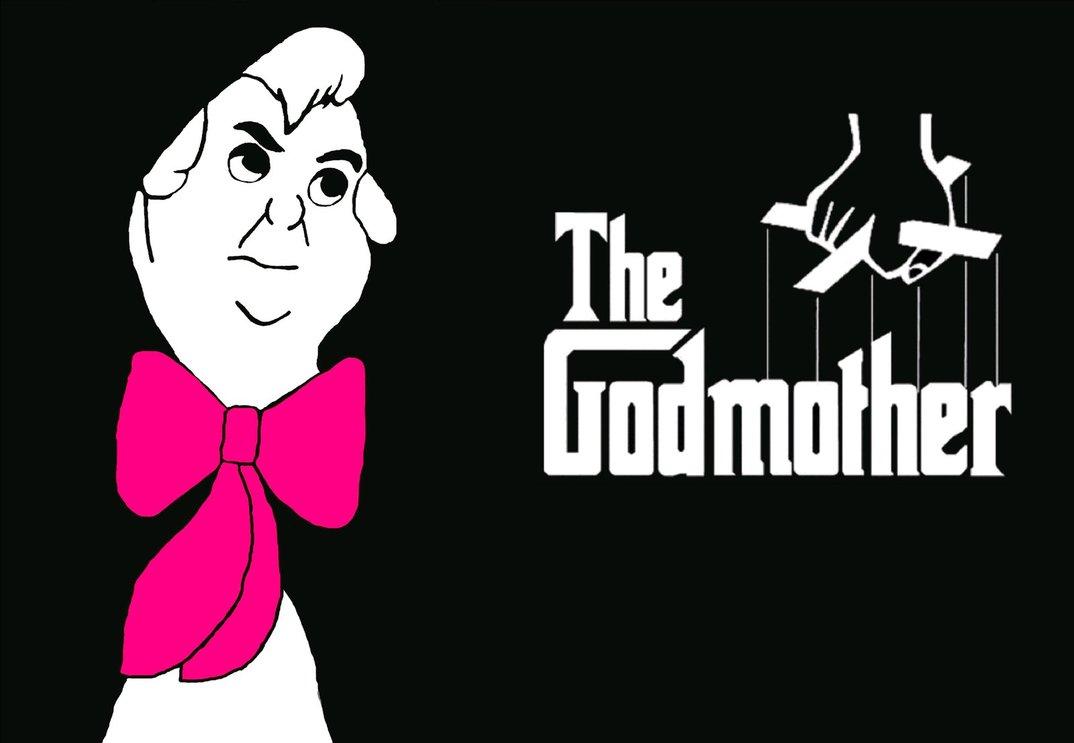 The Godmother Godmother Meme