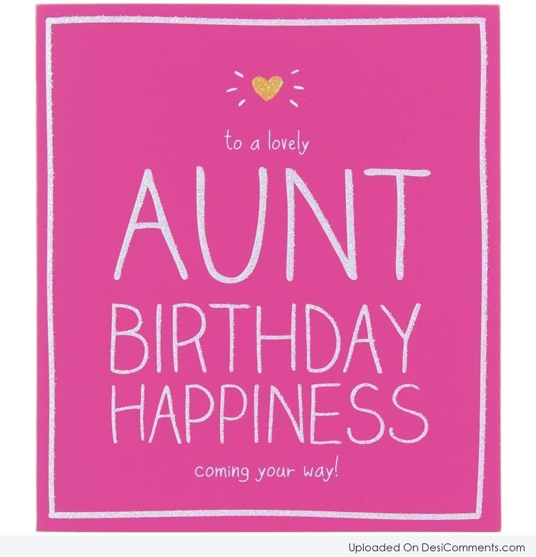 To A Lovley Aunt Aunt Birthday Meme