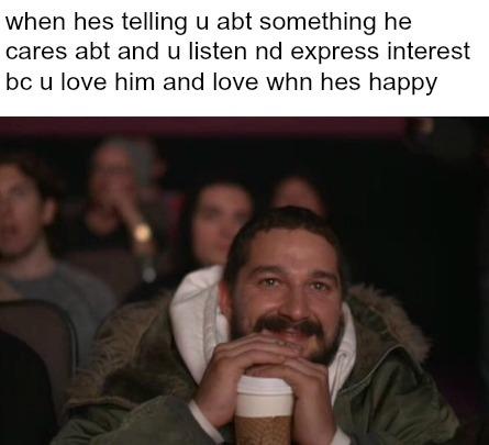 When Has Telling U BF Meme