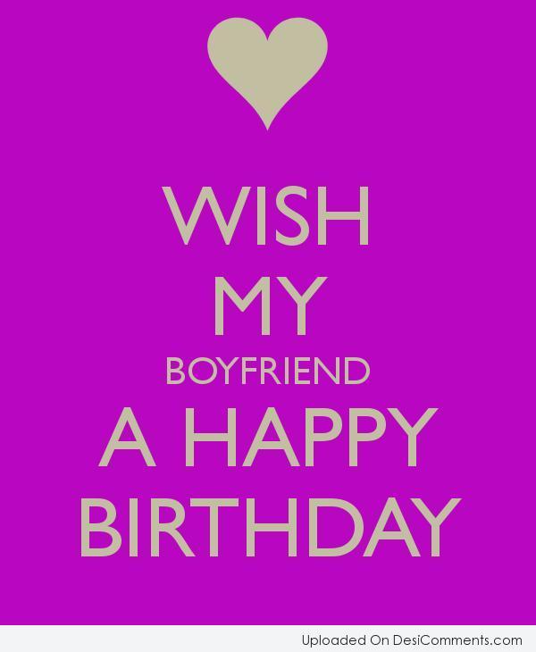 Wish My Boyfriend A Happy Boyfriend Birthday Meme
