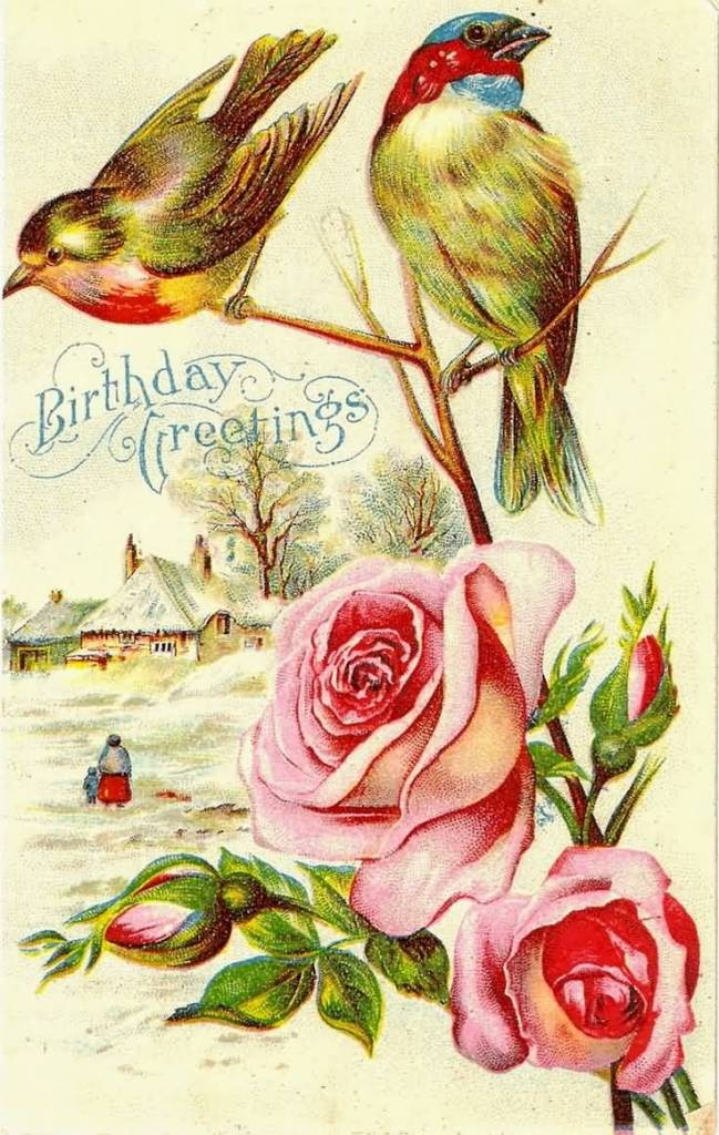 Wonderful E Card Birthday Wishes For Aunt