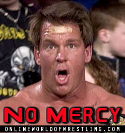 No Mercy John Bradshaw Layfield Meme