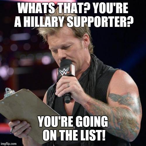 19 Funny Chris Jericho Meme That Make You Laugh | MemesBoy