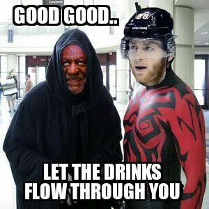 Good Good Let The Kane Meme