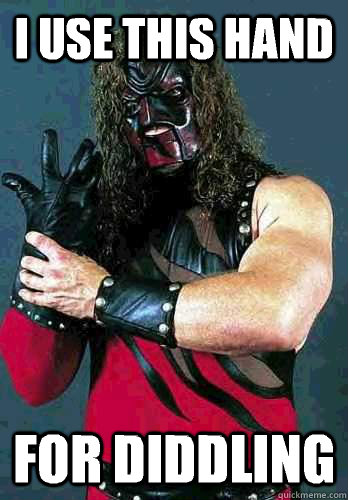 I Use This Hand Kane Meme