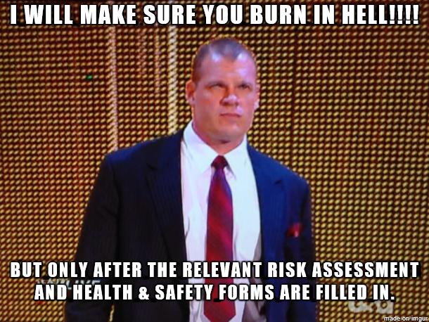I Will Make Sure Kane Meme