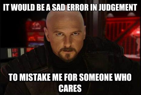 It Would Be A Kane Meme