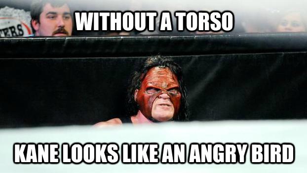 Without A Torso Kane Kane Meme
