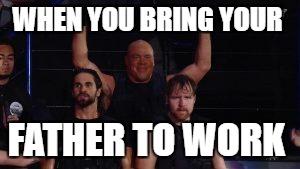 When You Bring Your Kurt Angle Meme