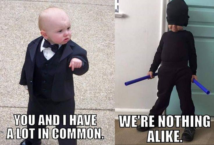 You And I Have Daredevil Meme