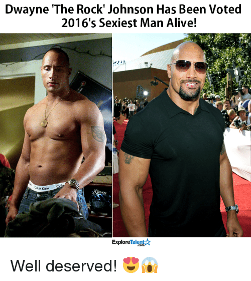 Dwayne The Rock Johnson The Rock Meme