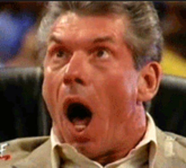 Funniest Vince McMahon Memes