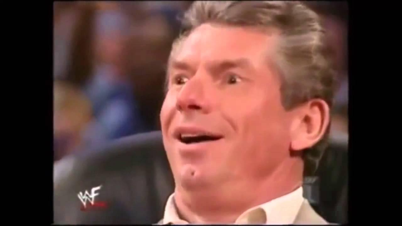 Hilarious Vince McMahon Memes