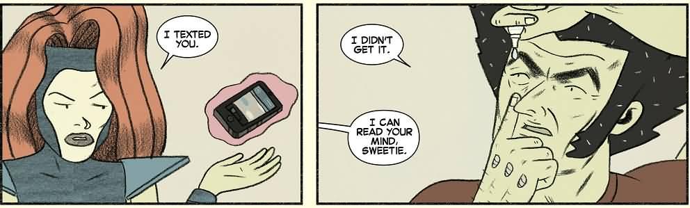 Jean Grey meets Jean Grey in…Jean Grey … – X-Men |Jean Grey Meme