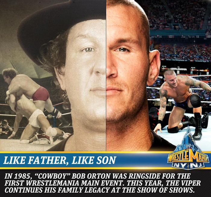 19 Funny Randy Orton Meme That Make You RKO Smile | MemesBoy