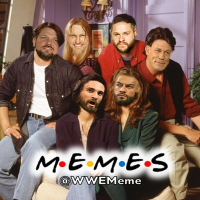 Memes WWEMEMES Wwe Memes