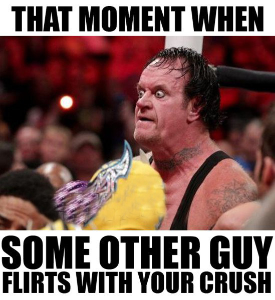 That Moment When Some Wwe Memes