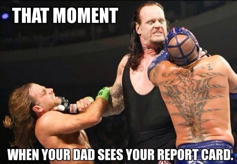 That Moment When Your Wwe Memes