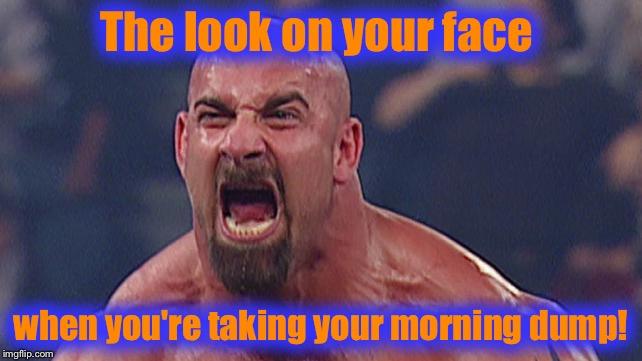 The Look On Your Steve Austin Meme