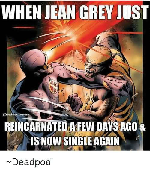 20 Hold My Beer Memes For When You Want To Show Off ... |Jean Grey Meme