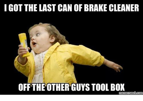 I Got The Last Can Boxing Meme