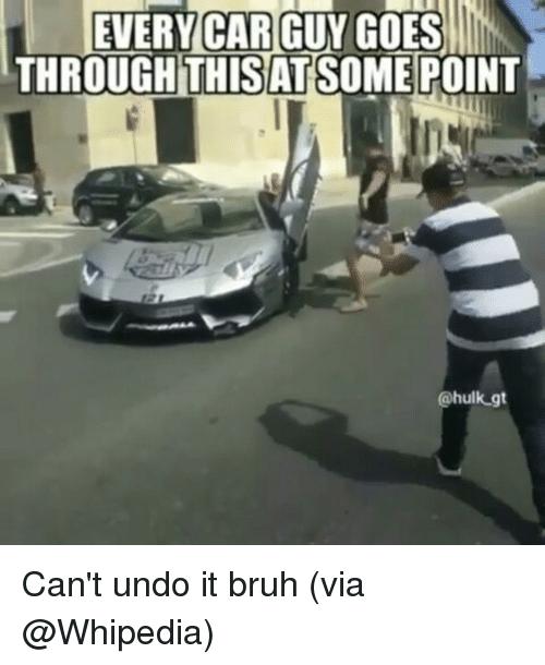 Every Car Guy Goes Car Guy Memes